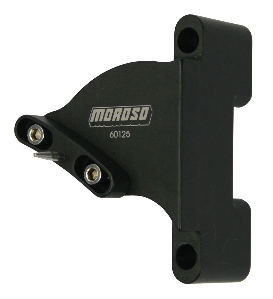 Moroso 60125 8' Timing Pointer for Small Block Chevy