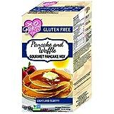 XO BAKING Gluten Free Pancake and Waffle Mix 453g