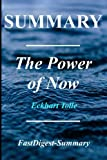 img - for Summary | The Power of Now: By Eckhart Tolle - A Guide to Spiritual Enlightenment (The Power of Now: A Guide to Spiritual Enlightenment - Book, ... Paperback, Hardcover, Summary Book 1) book / textbook / text book
