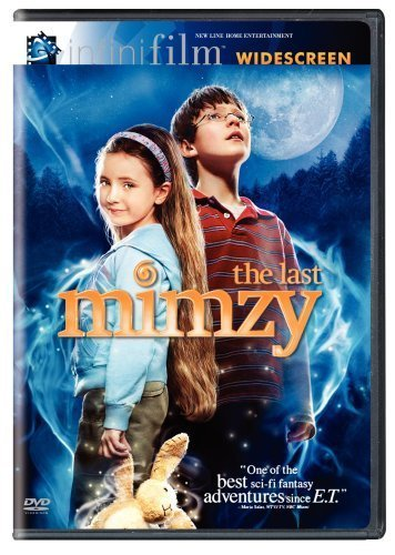 The Last Mimzy (Widescreen Infinifilm Edition) by New Line Home Video by Bob Shaye by New Line Home Video