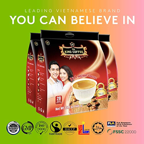 Buy what's the best instant coffee
