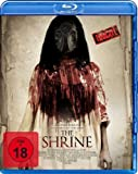 The Shrine - Uncut [Blu-ray]