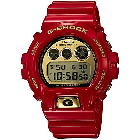 Casio G-Shock 30th Anniversary DW6930A-4 by Casio
