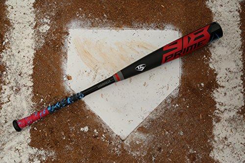 Louisville Slugger Prime 918 (-3) BBCOR Baseball Bat