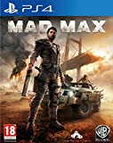 Mad Max - Standard - PlayStation 4