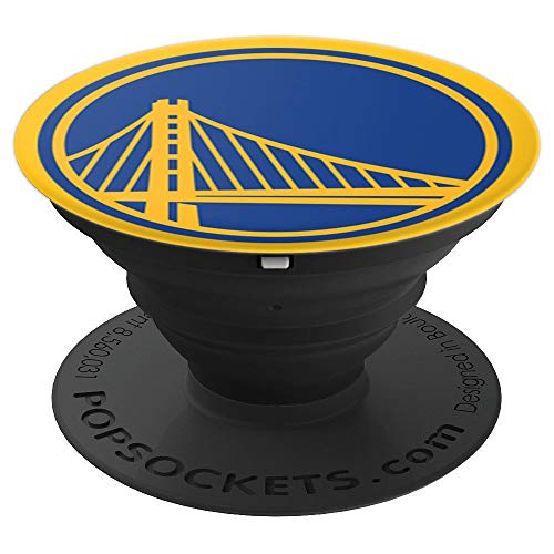 Golden State PopSockets Grip and Stand for Phones and Tablets