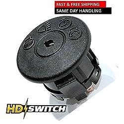 John Deere Ignition Switch D100, D105, D110, D120,