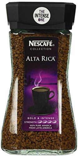 Nescafe Alta Rica Instant Coffee 3.5oz/100g