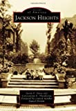 Front cover for the book Jackson Heights by Jason D. Antos