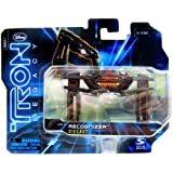 Tron Legacy Recognizer