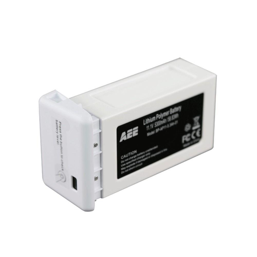 51 NGwU1DBL._SL1000_ amazon com aee technology ad01 backup lithium polymer battery  at readyjetset.co