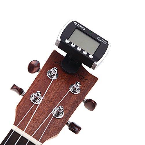JOYO-JMT-9006B-Clip-on-Backlit-Metronome-Tuner-for-Electronic-Acoustic-Guitar-Chromatic-Bass-Violin-Ukulele