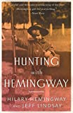 img - for Hunting with Hemingway book / textbook / text book