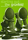 Starting Out: The Grunfeld Defence (starting Out - Everyman Chess)-Jacob Aagaard