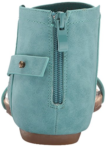Too Too Teal Clover Womens Clover Lips 2 Too xvtaaPq