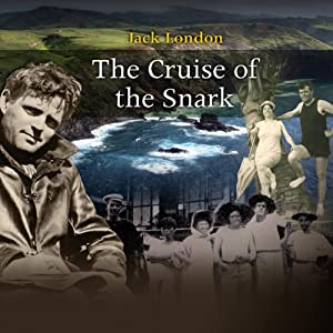 The Cruise of the Snark Audiobook