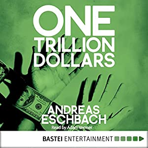 One Trillion Dollars Audiobook