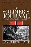 A Soldier's Journal, David Rothbart, 1596871563