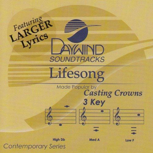 Lifesong [Accompaniment/Performance Track]