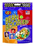 good and bad jelly beans - Jelly Belly BeanBoozled Jelly Beans, 4th Edition, 5.5-oz Bag