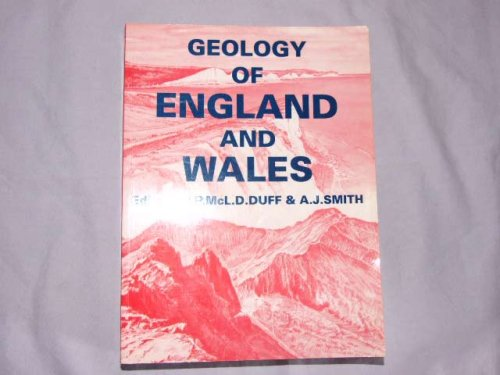 Geology of England and Wales