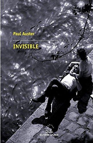 Download Invisible pdf epub
