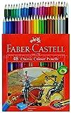 Faber Castell Premium Color Pencils, 48 Colour