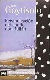 Reivindicación del conde don Julián El Libro De Bolsillo