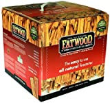 Fatwood Firestarter 960lbs