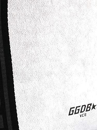 Goose Cuir Pochette Argent G33WA929A1 Femme Golden Noir dXAqx0vdw