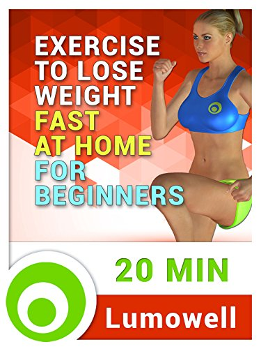 Exercise Products : Exercise to Lose Weight Fast at Home for Beginners