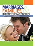 Marriages, Families, and Intimate Relationships 3rd Edition