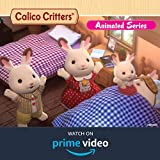 Calico Critters, Doll House Furniture and