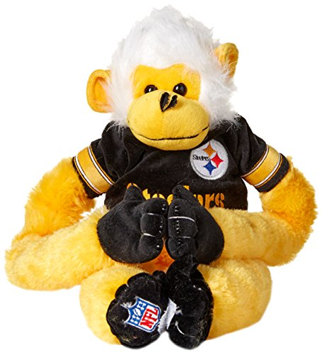 Pittsburgh Gnome Steelers (FOCO Pittsburgh Steelers 27