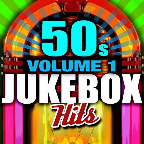 50's Jukebox Hits - Vol. 1 -