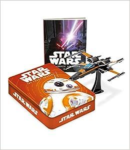 Book Star Wars: The Force Awakens Tin (Star Wars Tin)