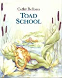 Toad School, Jim Bellows, 0027088359