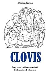 Clovis - Tout pour briller en société