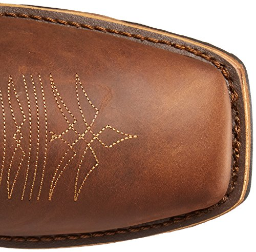 Irish Setter Arbeid Menns 83911 Marshall 11 Arbeid Boot Brun / Rust