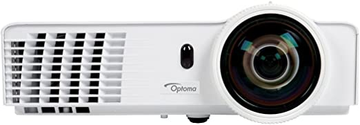 Amazon.com: Optoma GT760A 720p 3D DLP Gaming Projector ...