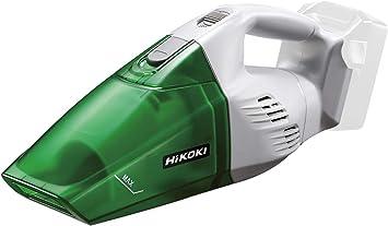 Opinión sobre Hikoki R18DSLW4Z - 4 aspirador 18 V, 18 V