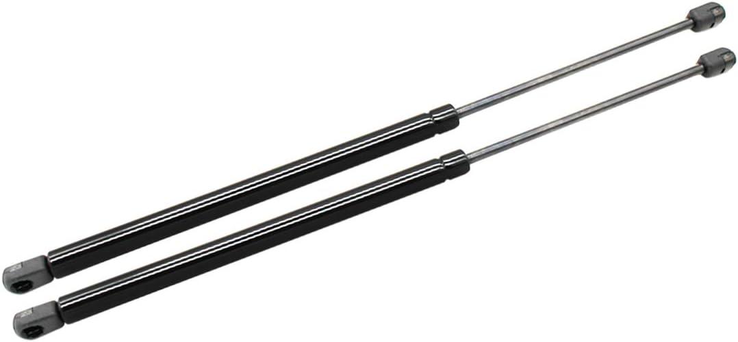 HZYCKJ 2pcs Front Hood Lift Supports Struts Shocks Lift Support Front Hood Struts Gas Springs OEM # SG315014 30649736