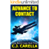 Advance to Contact (Warp Marine Corps Book 3)