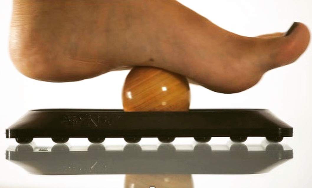 Spara Podiatry Massage Tool by Spara