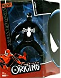Spider-Man Origins Series Spider-Man Black Outfit