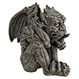 Design Toscano Whisper The Gothic Gargoyle Statue Review