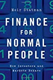 img - for Finance for Normal People: How Investors and Markets Behave book / textbook / text book