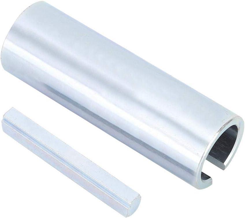 Duokon Shaft Adapter Pulley ADAP-1015 3//4-5//8x3//16 Shaft Adapter Pulley Bore Reducer Sleeve Bushing Sheave Key Car Modified Parts