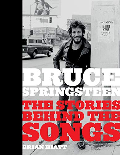 Pdf Photography Bruce Springsteen: The Stories Behind the Songs