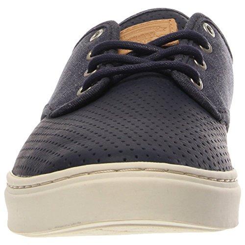 Vans Ludlow Herren Sneaker Blau